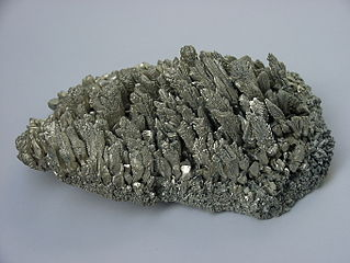 Magnesium Crystals from Wikipedia