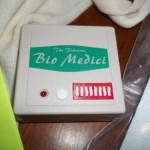 Magnetic Pulser Bio Medici type
